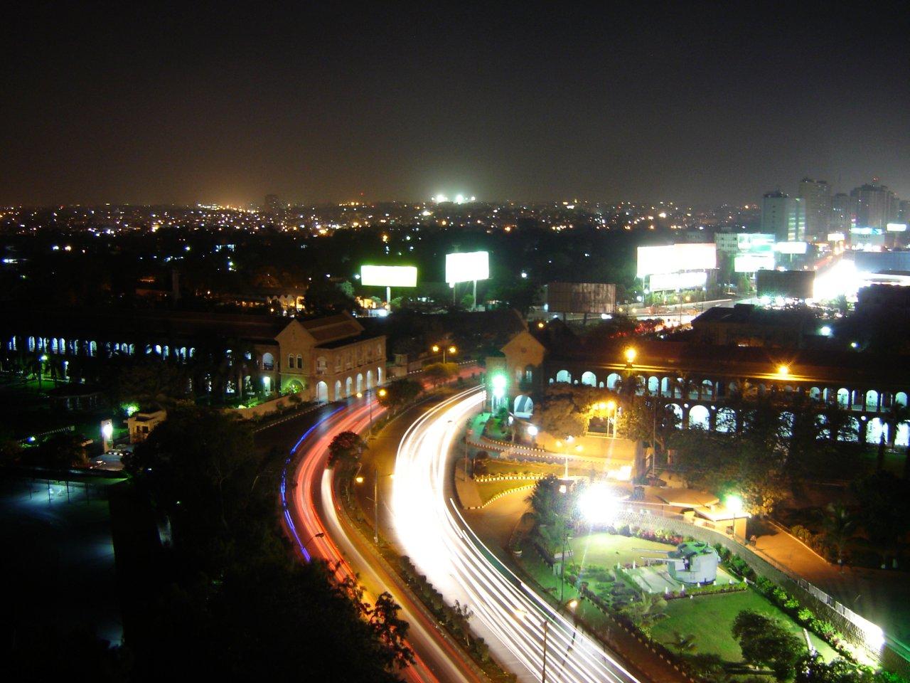 Karachi | chaaidaani | Page 3