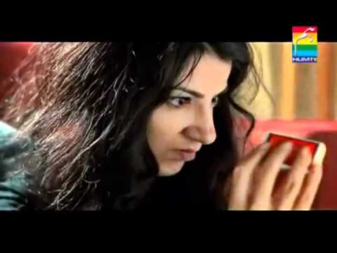Humsafar by HUM TV Episode 15